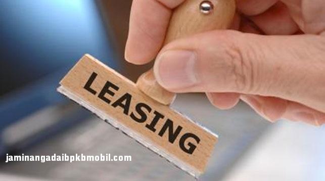 perusahaan leasing terbaik