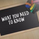 Apa Saja Informasi Penting Tentang Pinjaman yang Wajib diketahui?