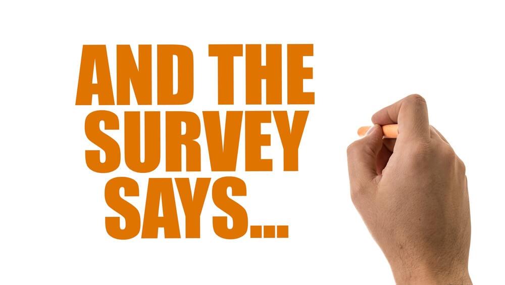 tips menjawab survey online