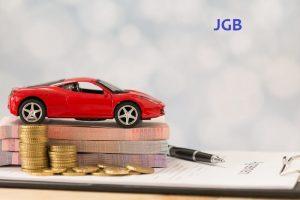 Kredit dengan Agunan BPKB Mobil Non BI Checking