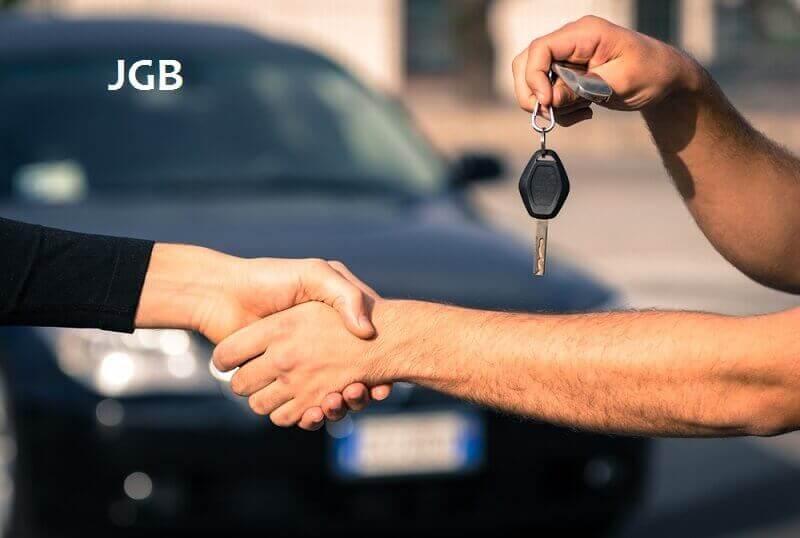 kredit dengan jaminan bpkb mobil di bank
