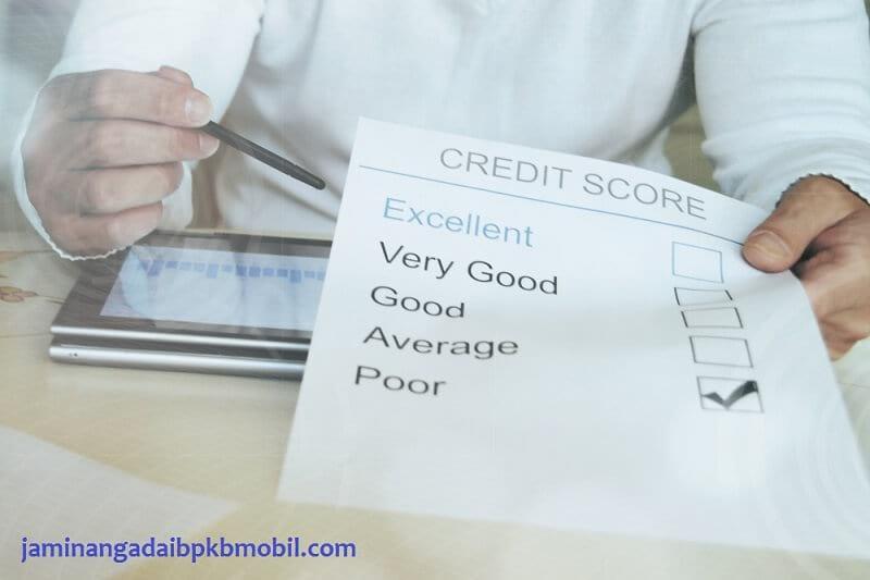 pinjaman tanpa jaminan dan tanpa kartu kredit